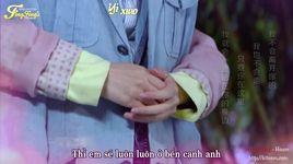 luyen huong (hoat sac sinh huong ost) (vietsub, kara) - yisa yu (uat kha duy)