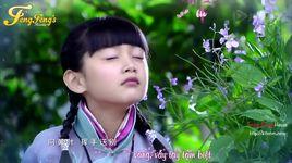 tam nhu huyen thiet (hoat sac sinh huong ost) (vietsub, kara) - li yi feng (ly dich phong)