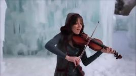 take flight (fanmade clip) - lindsey stirling
