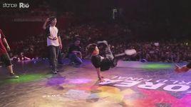 dinh cao cua hip hop the gioi la day - v.a