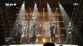 your voice (150113 the show) - noel