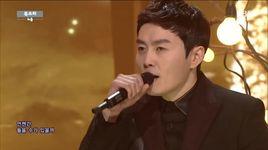 your voice (150201 inkigayo) - noel