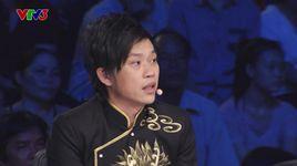 vietnam's got talent 2014 (tap 20) - v.a