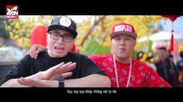 ngay xuan long phung sum vay - ha phuong, karik, mr.t beatbox
