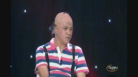 em chi la con quy (liveshow hai thuy nga 2015 - dia 1) - thuy nga