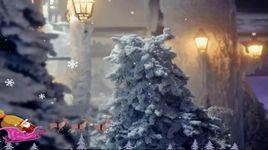 happy new year (handmade clip) - bui anh tuan, ho ngoc ha