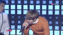 deja boo (150213 simply kpop) - jong hyun (shinee)
