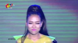 lk let me be your lover, she rocks the remix - hoa am anh sang 2015) - thao trang