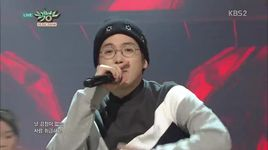fire (150206 music bank) - mad clown, esna