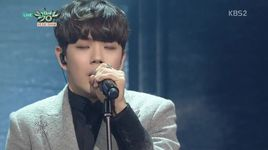 i can't forget about you (150213 music bank) - the nuts