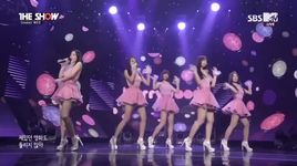 because of you (150210 the show) - berry good