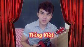 chang trai viet nam hat duoc nhieu thu tieng gay nao dong the gioi mang - v.a