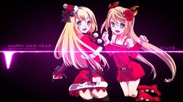 happy new year - nightcore