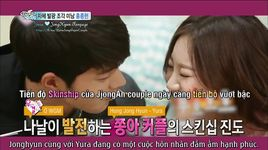 [20150222][section tv] hong jong-hyun fighting with parrot (vietsub) - v.a