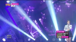 at the han (150207 music core) - navi