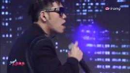 man of the year (150220 simply kpop) - han hae (phantom)