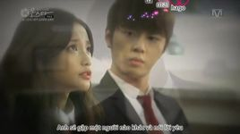 after time passes (monsta ost) (vietsub, kara) - btob, yong jun hyung