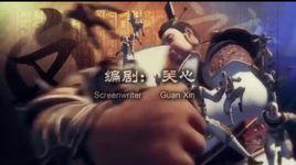 hoa giang ho chi bat luong nhan - tap 29: bat luong soai - v.a