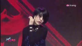 black swan (150306 simply kpop) - rainbow