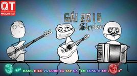 gai 2015 (lyrics) - skyler