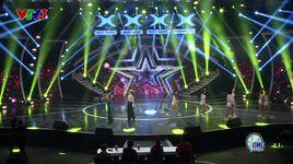 vietnam's got talent 2014 (tap 21) - v.a