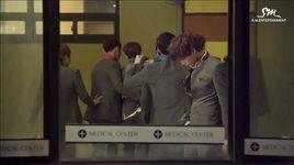 wolf (korean drama version part 2) - exo