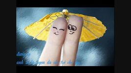 a little love (handmade clip) - fiona fung