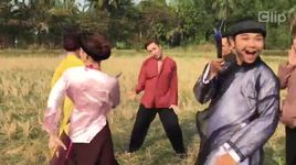 vu dieu cong chieng (dance practice) - chi pu