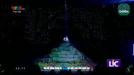 vi ai vi anh - the remix (ca ra o ke) - dong nhi