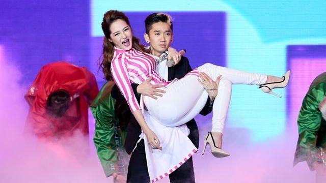 Xinh Tươi Việt Nam (The Remix - Hòa Âm Ánh Sáng 2015)
