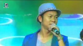 nguoi muon mang den truoc (hit dance remix) - long dep trai