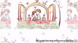 love paradise (vietsub, kara) - kelly chen (tran tue lam)