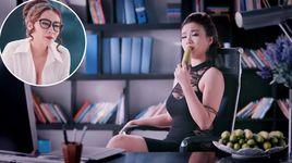 hoc vien day yeu (tap 3): kieu ky - linh miu