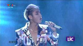 con mua ngang qua (the remix - hoa am anh sang 2015) - son tung m-tp, dj trang moon