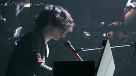 pierce (live in yokohama arena) (vietsub, kara) - one ok rock
