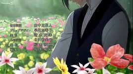 beautiful world (soredemo sekai wa utsukushii opening) - koike joanna