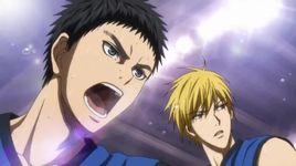 glitter days (kuroko no basket season 3 ending) - fo'x tails