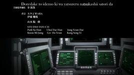 aliez (aldnoah.zero ending 2) - hiroyuki sawano, mizuki