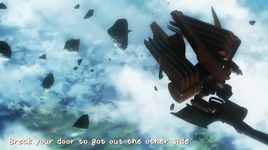 &z (aldnoah zero season 2 opening) (male version) - hiroyuki sawano