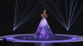 feel the light (american idol performance) - jennifer lopez