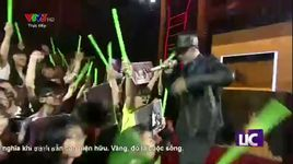 it's my life - tim lai - we will rock you (the remix -  hoa am anh sang 2015) - hoang ton, phuc bo, ha le, dj le trinh