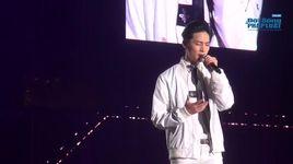 yeu lai tu dau - jb (got7), key (shinee), chun ji (teen top)