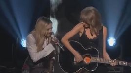 ghosttown (iheart music 2015) - madonna, taylor swift