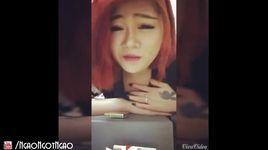 song cham lai! yeu thuong khac di - ngao ngot ngao