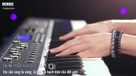 hoc tieng anh qua bai hat - as long as you love me (tiffany alvord) - v.a