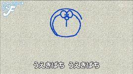 doraemon tap 71: hop khong gian bon chieu - day to hong - doraemon