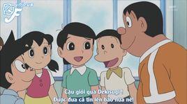 doraemon tap 367: tom chien cua nobita - moi nguoi oi! giup toi voi! - doraemon