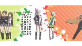 haru modoki (yahari ore no seishun love comedy wa machigatteiru. zoku season 2 opening) - nagi yanagi