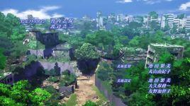 vanilla sky (gunslinger stratos the animation opening) - ayano mashiro