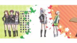 everyday world (yahari ore no seishun love comedy wa machigatteiru.zoku season 2 ending version 2) - saori hayami, toyama nao